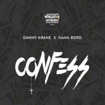 Dammy Krane ft. Nana Boro – Confess