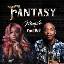 Niniola ft. Femi Kuti – Fantasy