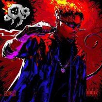 Olamide 999 album cover