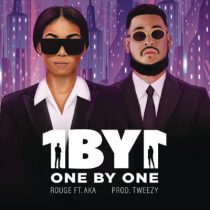 Rouge ft. AKA – One By One