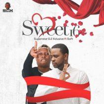 DJ Xclusive ft. Soft – Sweet 16