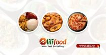 OliliFood Delivery Service