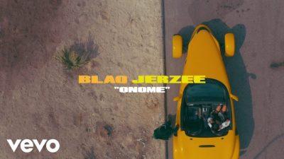 [Video] Blaq Jerzee – Onome