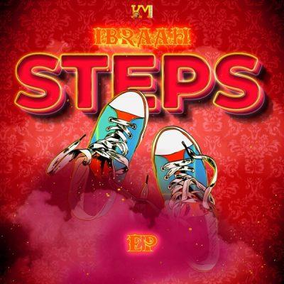 Ibraah - Steps EP