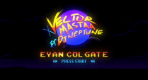 [Video] Vector & Masterkraft ft. DJ Neptune – Eyan Colgate (Visualizer)