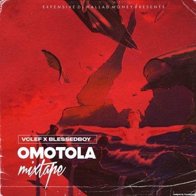 DJ Hallad Money - Omotola Mixtape