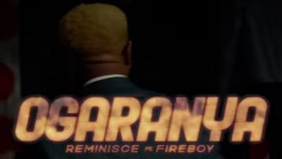 [Video] Reminisce ft. Fireboy DML – Ogaranya