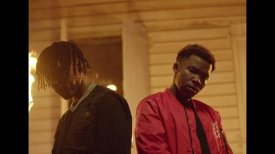 [Video] Tellaman ft. Alpha P – Cross My Heart (Remix)