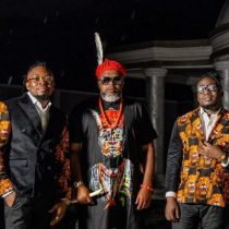 [Video] Larry Gaaga ft. Umu Obiligbo – Owo Ni Koko