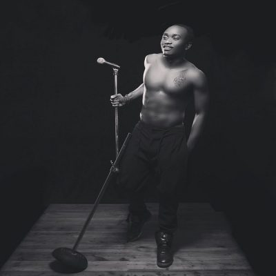"""Brymo drops hint on his forthcoming studio body of work, """"9"""" album"""