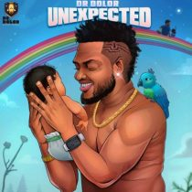 [Album] Dr Dolor – Unexpected