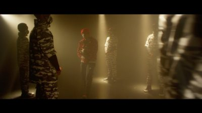 [Video] Focalistic ft. Vigro Deep – Ke Star
