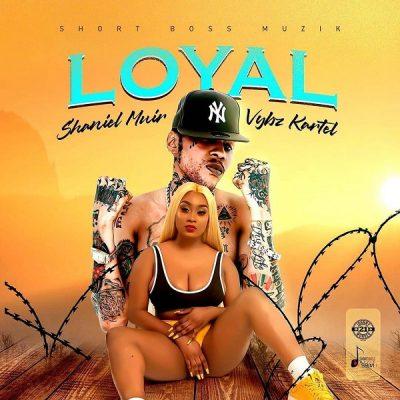 Vybz Kartel ft. Shaneil Muir – Loyal
