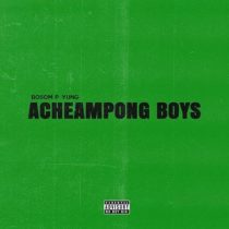 Bosom P-Yung ft. Kwesi Arthur – Adabi