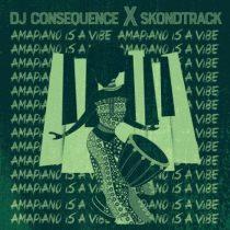 DJ Consequence ft. Skondtrack, Davido – FEM (Amapiano Refix)