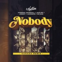 DJ Neptune – Nobody (EP)