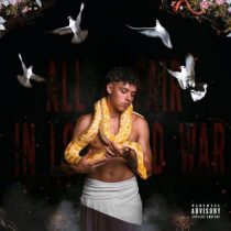 [Album] J Molley – All Is Fair In Love and War