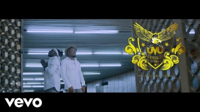 [Video] Umu Obiligbo ft. Victor AD – On God