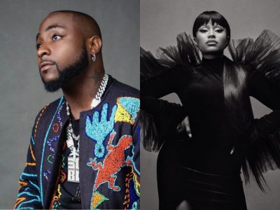 Davido ft. Nicki Minaj – Holy Ground