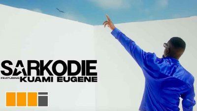 [Video] Sarkodie ft. Kuami Eugene – Happy Day