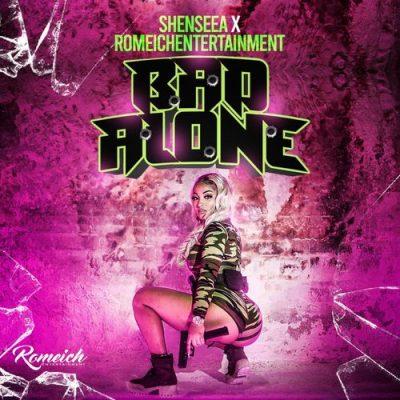 Shenseea – Bad Alone