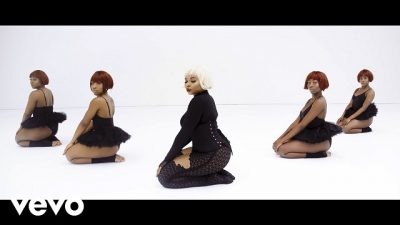 [Video] Yemi Alade ft. Dadju – I Choose You