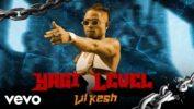 [Video] Lil Kesh – Yagi Level