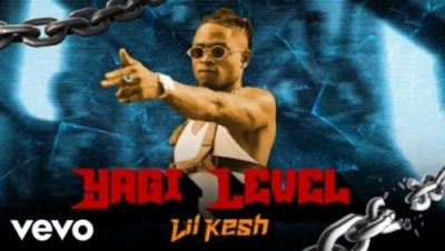 [Video] Lil Kesh – Yagi Level