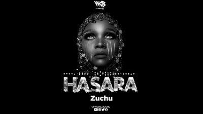 Zuchu – Hasara