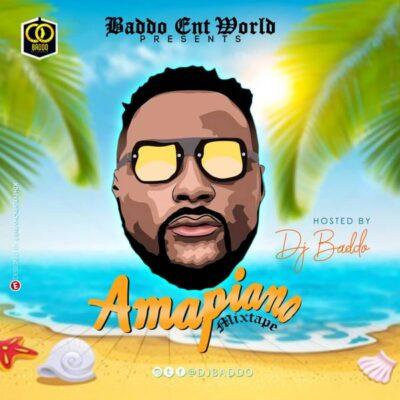 DJ Baddo – Amapiano Mix