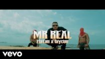[Video] Mr Real ft. Zlatan, Laycon – Baba Fela (Remix)