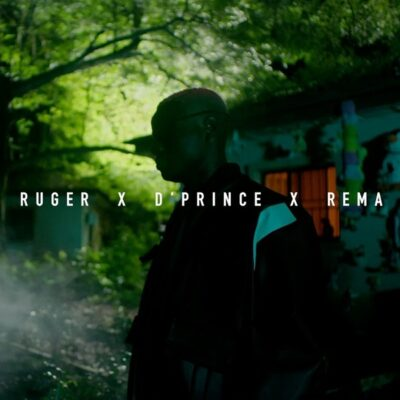 [Video] Ruger ft. D'Prince, Rema – One Shirt