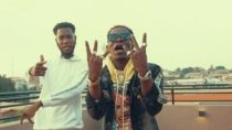 [Video] Shatta Wale ft. Ypee – Azaa