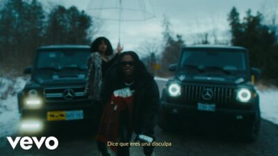 [Video] Dice Ailes – Money Dance