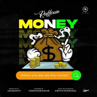 Ruffcoin – Where Una Dey See This Money