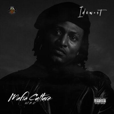 Idowest – Mafia Culture, Vol. 2.0 (EP)