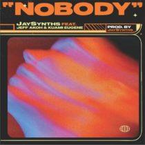 Jaysynths ft. Jeff Akoh, Kuami Eugene – Nobody