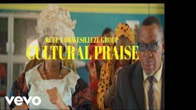 [Video] Kcee ft. Okwesili Eze Group – Cultural Praise
