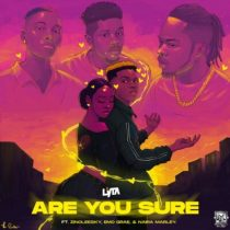 Lyta ft. Naira Marley, Zinoleesky, EMO Grae – Are You Sure?