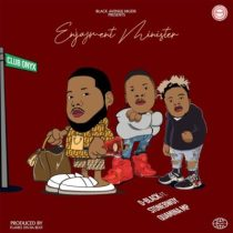 D-Black ft. Stonebwoy, Quamina MP – Enjoyment Minister