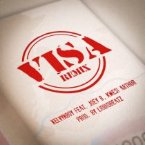 Kelvyn Boy ft. Joey B, Kwesi Arthur – Visa (Remix)