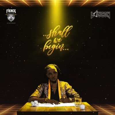 [Album] Laycon – Shall We Begin
