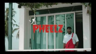 [Video] Pheelz – Somebody