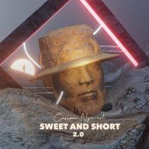 [Album] Cassper Nyovest – Sweet And Short 2.0
