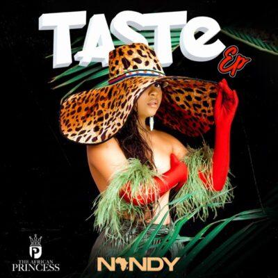 Nandy – Taste (EP)