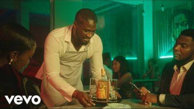 [Video] Mr P ft. Singah – Paloma