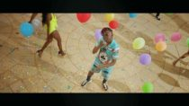 [Video] Olakira ft. Moonchild Sanelly – Summer Time