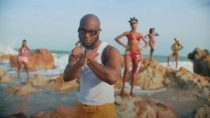 [Video] King Promise ft. Headie One – Ring My Line
