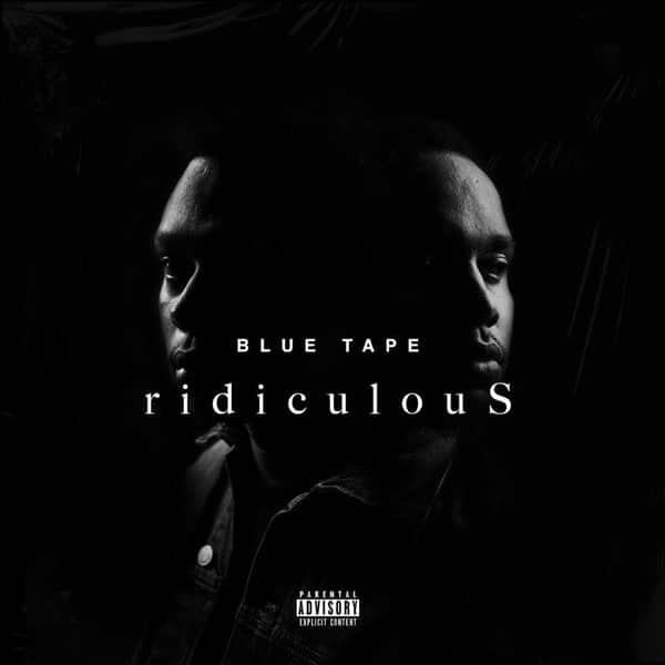 A-Reece ft. Jay Jody, BLUE TAPE – ridiculouS