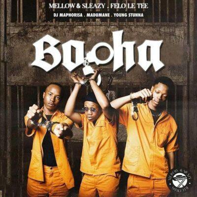 Mellow & Sleazy ft. DJ Maphorisa, Felo Le Tee, Young Stunna – Bopha